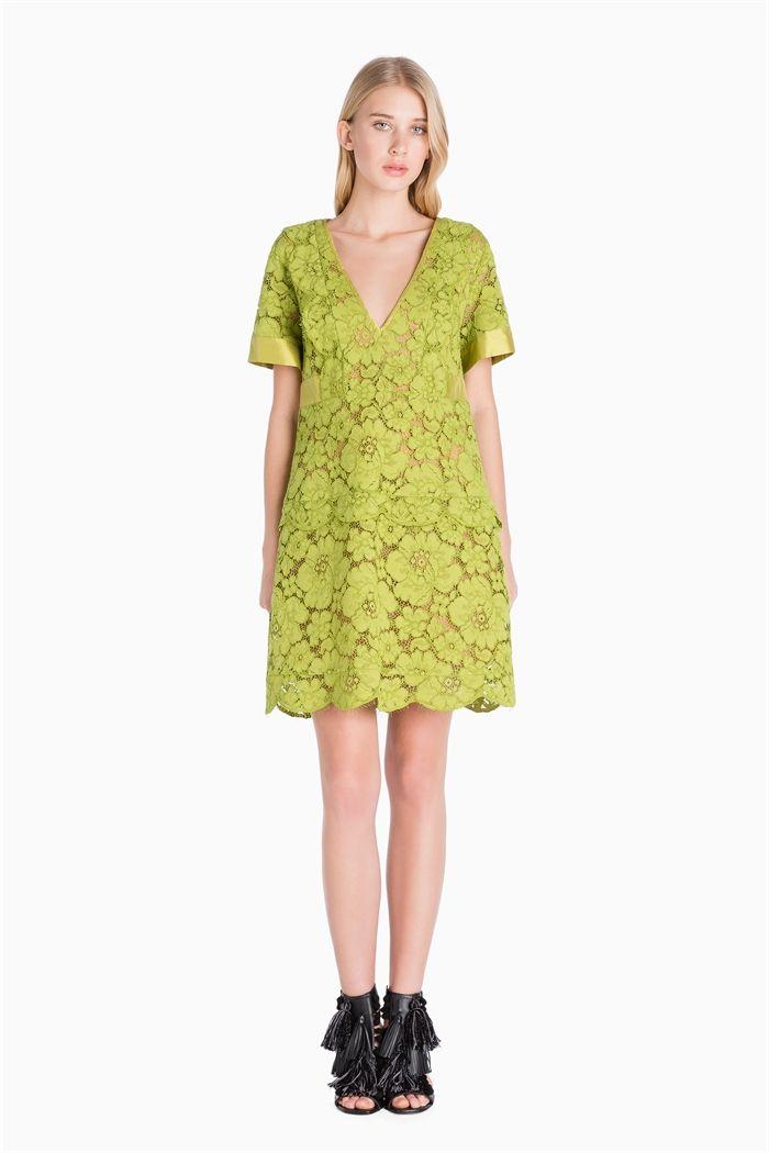 TWINSET Simona Barbieri :: Dresses :: SPOT DRESS :: TS721E