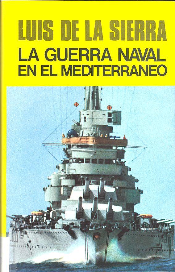 Guerra naval Mediterráneo