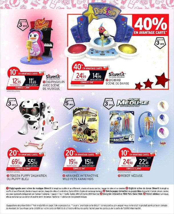 catalogue de promotions de Intermarché Hyper