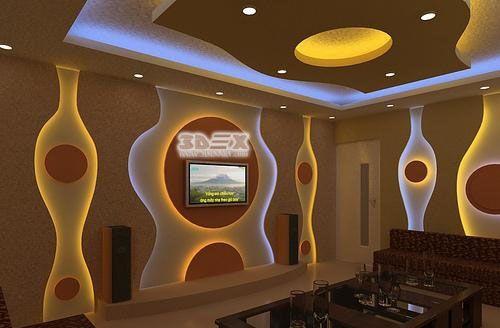 Ceiling Design Of Bedroom In Islamabad Ceiling Design Ceiling Design Bedroom Wooden Bedroom Interiors