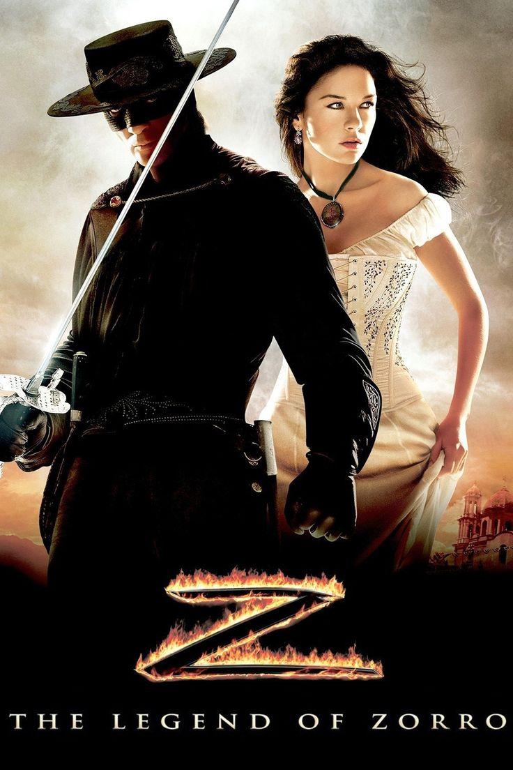Mask Of Zorro Online