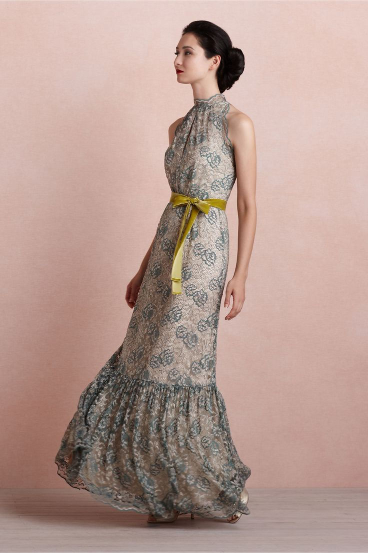 Snowdonia Dress