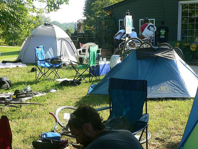 Image result for Urban Camping