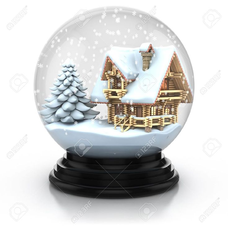 289 Snow Globe Images Pinterest Globes Music Boxes Winter Scene