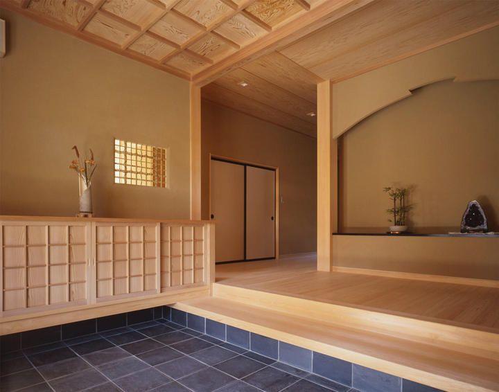 狛江の家|作品集|菊池建設株式会社