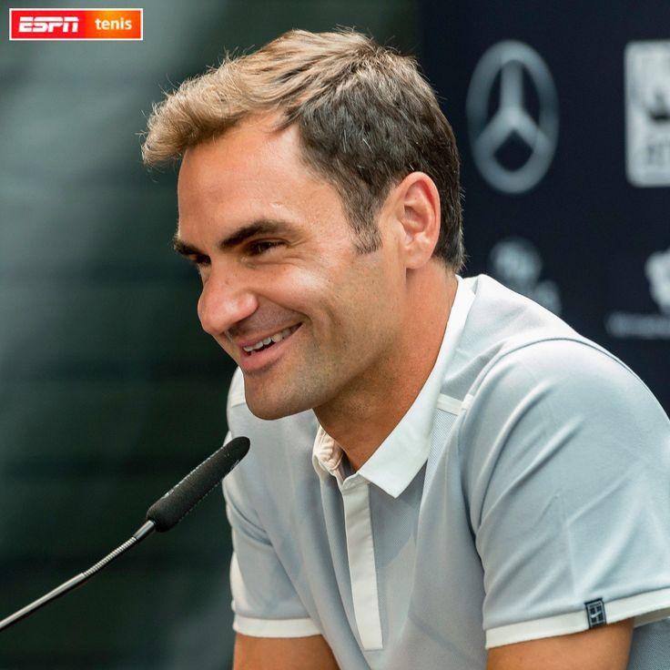 Roger Federer ATP Stuttgart 2017