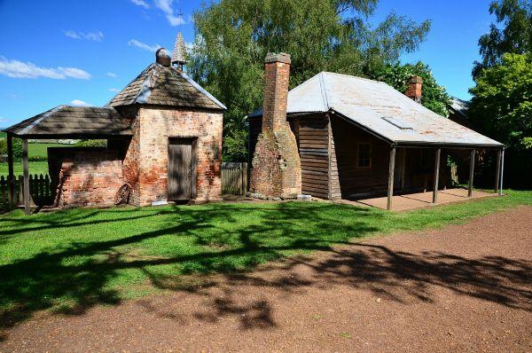 Brickendon, Longford Tasmania� in Pictures