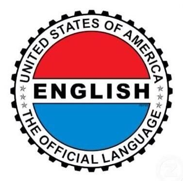 English should not be the national