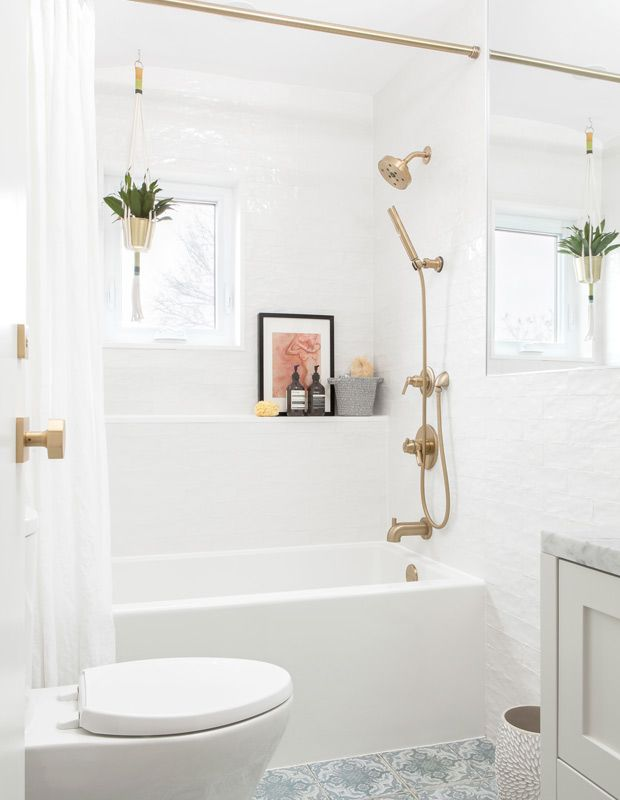 4 Small Bathroom Design Tips For Maximizing Space Small Bathroom Design Bathroom Design Small Bathroom