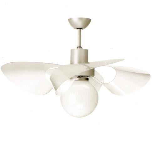 Soffio con luce Led - Ventilatore da soffitto - ITALEXPORT - Ventilatori da Soffitto - ILLUMINAZIONE