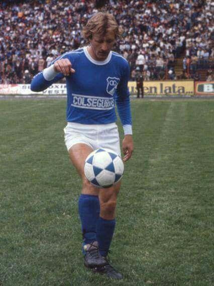 José Daniel Van Tuyne #millonarios