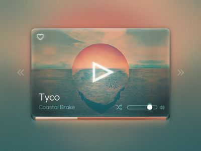 Tyco Music player by jason Csizmadi #Music #Player