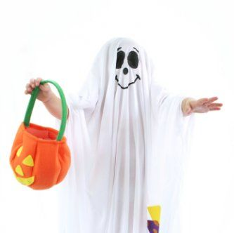 halloween - costumi - fantasma