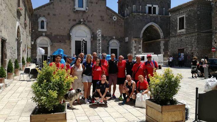 A Casertavecchia arrivano 130 atleti: grande successo per il V Trail della Podistica Caserta a cura di Redazione - http://www.vivicasagiove.it/notizie/casertavecchia-arrivano-130-atleti-grande-successo-v-trail-della-podistica-caserta/