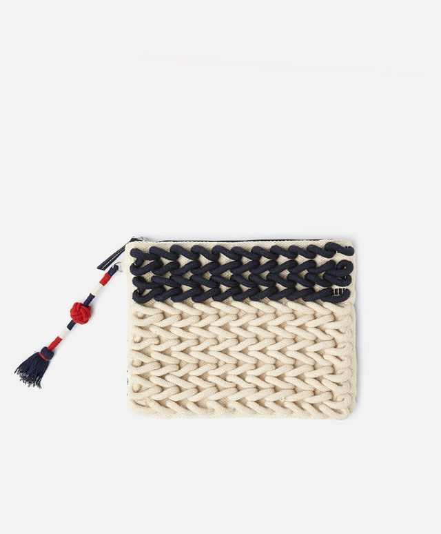 Knotted bag - OYSHO.com