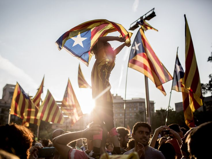 After Catalan Independence Vote, What to Know About Travel to Barcelona