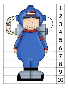 Printable number sequence puzzles | Farm Center Printables - Lorie Duggins - TeachersPayTeachers.com