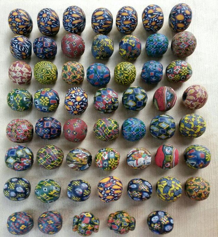 Glass Bead By pcs