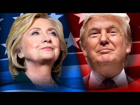 REPLAY Live Commander-in-Chief Forum Matt Lauer NYC Donald Trump Hillary... / Started streaming 10 hours ago / 09 07 16