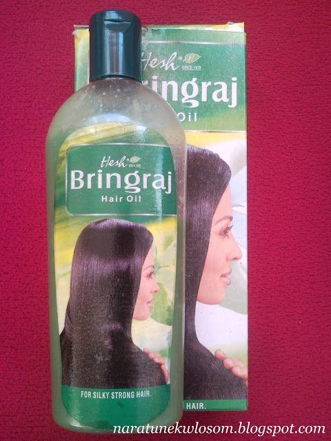 olejek Bhringraj
