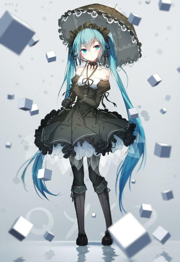 Anime Cloud : Photo