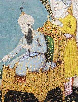 the last sultan of the slave dynasty was