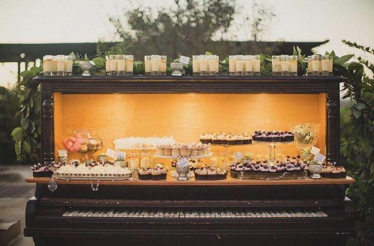 Music and sweets, now that's a lovely combination. Mount Palomar Winery. #Weddings #Wedding #WeddingCake #Cake #Dessert #DessertBar #Sweets #LoveisSweet #WeddingPhotography #MountPalomarWineryWeddings #Realwedding #Weddinggoals #MrandMrs #Weddingday  #Weddinginspiration #Weddinginspo #Weddingideas #Winerywedding #Winecountry #Vineyardwedding #Temeculawedding #Temeculavalley #Winecountrywedding  #Weddingplanning #WeddingVenue