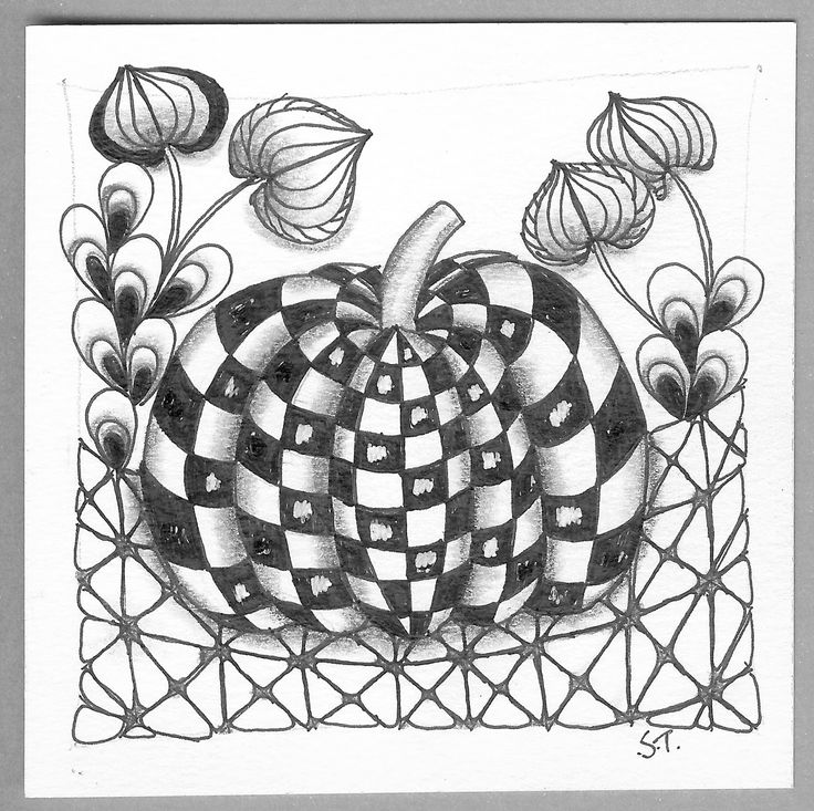 ZentangleChallenges