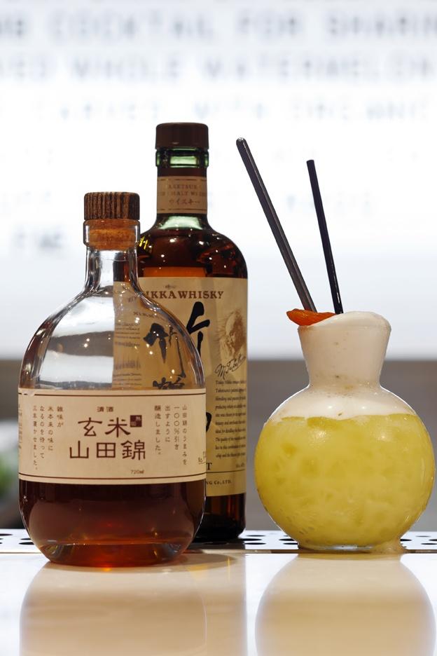 Claremont-Tonic | Asian Food + Island Drinks + Rock Music