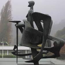 Resultado de imagen para samuel roman escultor chileno