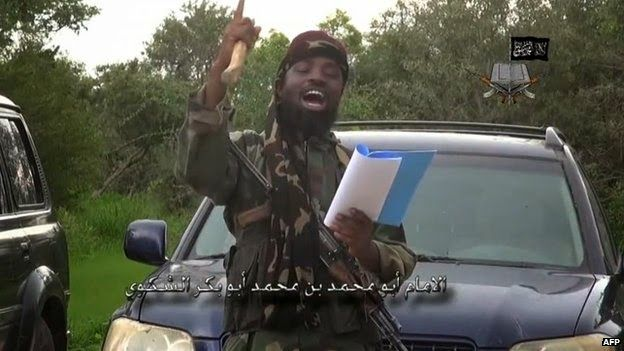 NEWS ALERT: BOKO HARAM SEIZE ANOTHER TOWN IN ADAMAWA STATE.