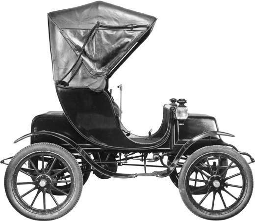 Image result for studebaker 1902 electric car
