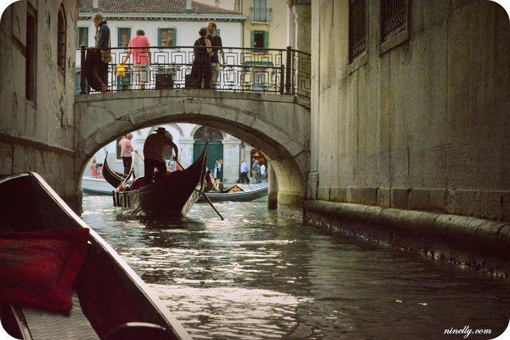 Ninelly: Venezia