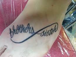 """Résultat de recherche d'images pour """"brother tattoos for sister"""""""