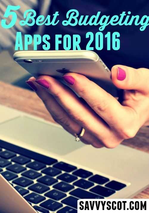 Saving, future planning to be specific is a uniquely humane aspect. Here are 5 best budgeting apps for 2016.