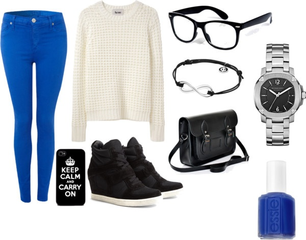 """Untitled #13"" by nedaadelipour on Polyvore"