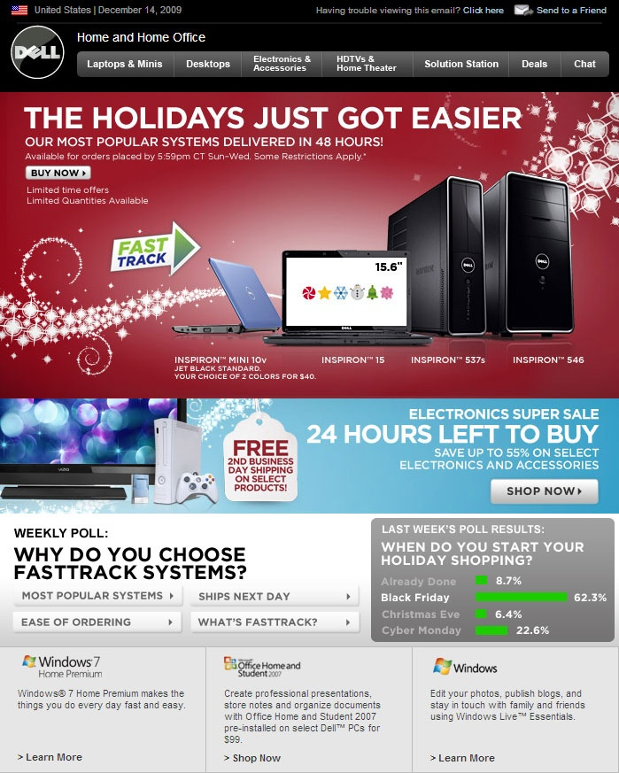 Best Html Emails Images On   Email Newsletters Email