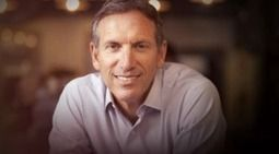 What Starbucks CEO Howard Schultz Taught Me About Communication And Success