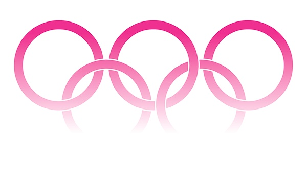 The Olympics - a gay affair (click to read Scout magazine article)