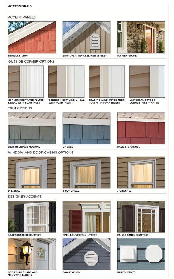 T Lok Barkwood Double 5 Inch Mastic Home Exteriors House Exterior Siding Options House Siding
