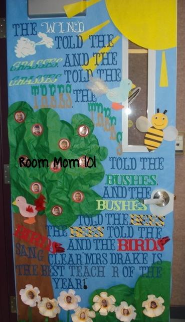 17 Best Images About Teachers Door Ideas On Pinterest