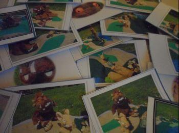 Free printable Gruffalo game