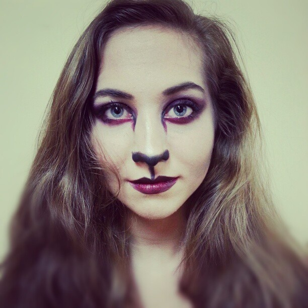 Big Bad Wolf Makeup Ideas Mugeek Vidalondon