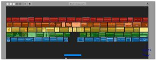 Bermain game atari breakout secara online dengan google