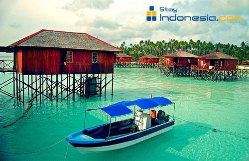 StayIndonesia.com Beautiful Vacation