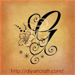 Oltre 25 fantastiche idee su lettera m tatuaggi su for Idee tatuaggi lettere