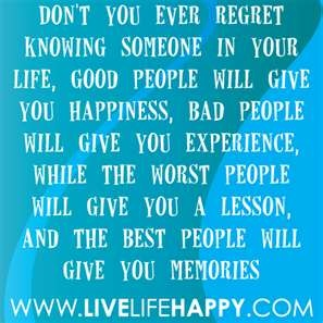 No RegretLife Quotes, Remember This, Inspiration, Life Lessons, Living Life, True, Regret, Jumping Jack, Things