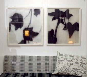 Fabric by Johanna Gullichsen