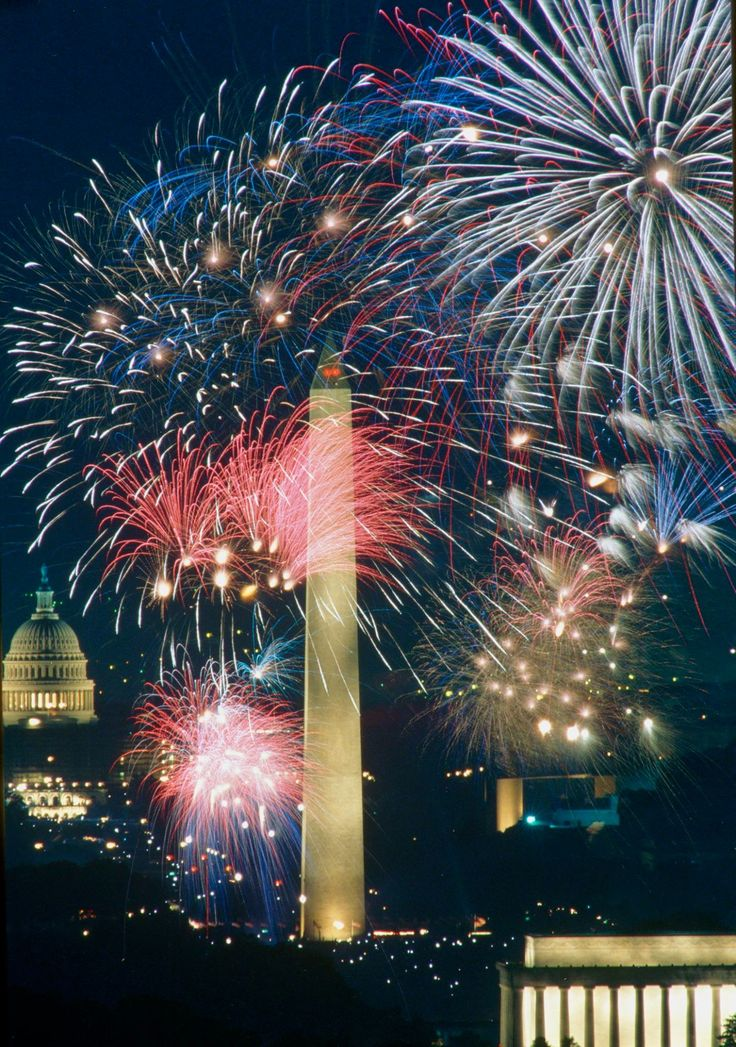independence day usa 2013