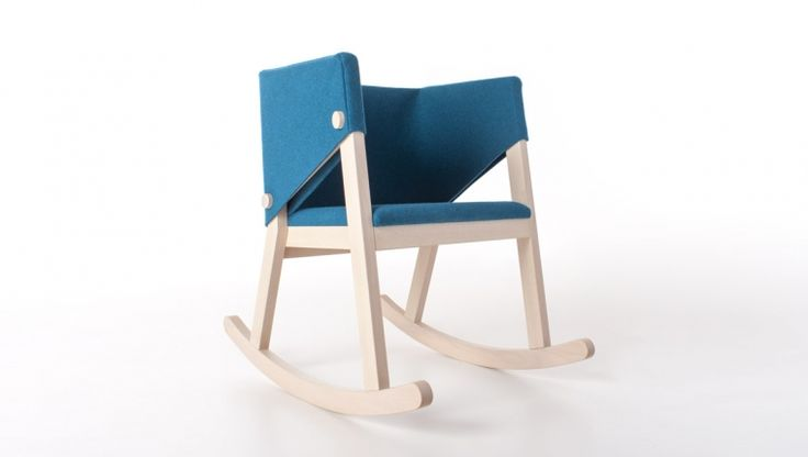 Is it out there anything more snugly, poetic and desirable than a rocking chair?!  Reward yourself with a moment of relax, away from traffic, problems, noise, your stressful boss, kids and mother in law. Only you and Ivetta that lulls you gently in its soft hug.